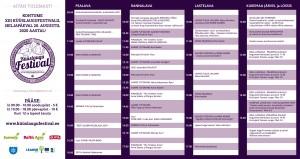 Kyyslaugufestival-Ajakava